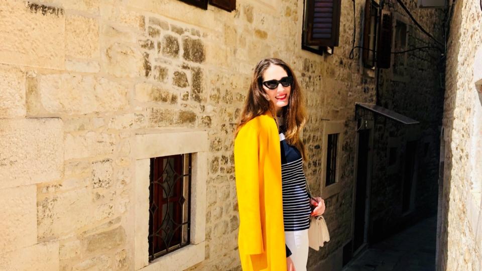 Explore/Dream/Discover: Split-Croatia