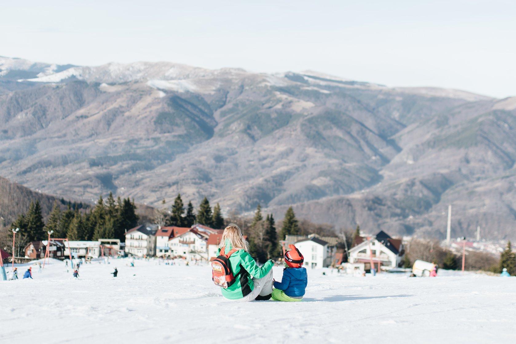 Sports Locker Winter Camp