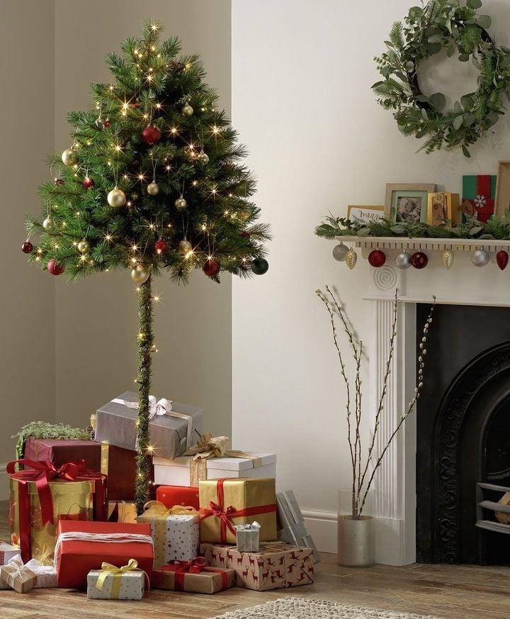 Bradul de Crăciun: cum îl impodobim ca un profesionist
