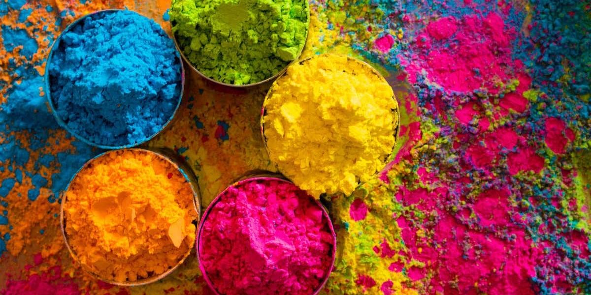Cromatica: cum folosești culorile în avantajul tău?